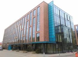 Arkońska Business Park w Gdańsku