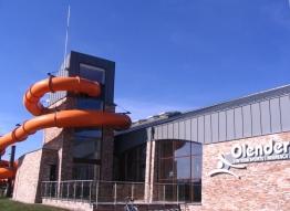 Centrum Sportu i Rekreacji w Nieszawce Wielkiej