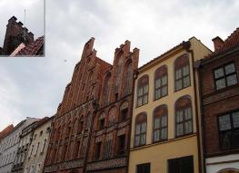 Dom Mikołaja Kopernika - Muzeum w Toruniu