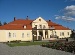 Dworek Starościński, Muzeum Ziemi Leżajskiej