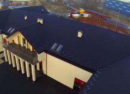 Hotel PERŁA  w Leżajsku