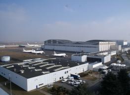 Lotnisko Roissy Charles de Gaulle w Paryżu