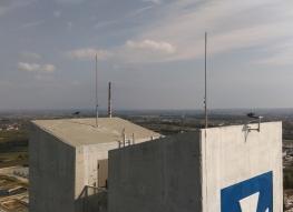 Most im. Tadeusza Mazowieckiego na rzece Wisłok w Rzeszowie