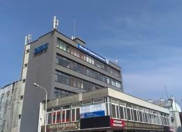 Naczelna Organizacja Techniczna w Rzeszowie