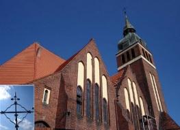 Parafia Rzymsko-Katolicka w Toruniu,