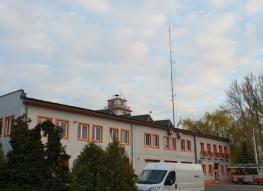 Komenda Powiatowa Państwowej Straży Pożarnej w Kutnie