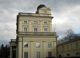 Warsaw University - Astronomical Observatory